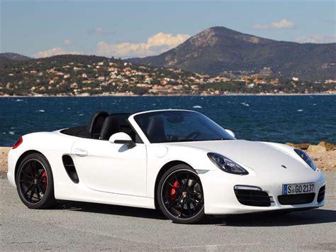 top ten   sports cars autobytelcom