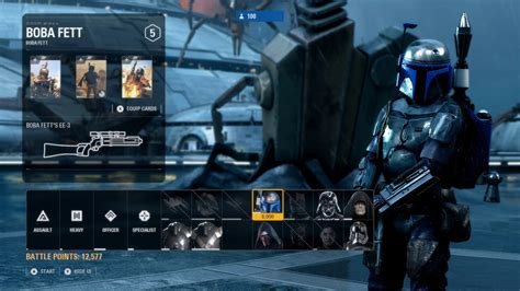 jango fett  kamino star wars battlefront  youtube