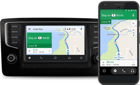 android auto 2 0 teraz w każdym samochodzie gt tablety pl