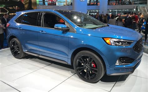 2019 ford edge 2019 ford edge this is it the car guide