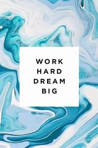 inspiring, quotes, thekatiford, inspirational, work hard ...