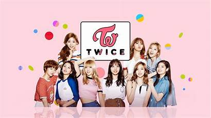 Twice Pop Band Background Wallpapers 1920
