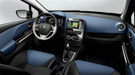 renault twingo 2015 interior the interior of the new renault clio 4 clean car journal