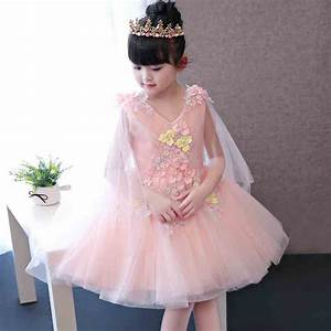 High Quality Children U0026 39 S Dress Girls Wedding Dress Princess