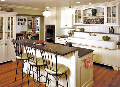 farmhouse style kitchen sink cottage kitchens sinks and faucets gjconstructs