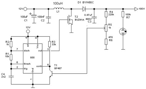 Pcb Boost Converter Layout Check Electrical
