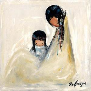 1536 best images about DeGrazia's Artwork on Pinterest ...