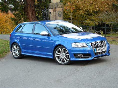 Audi A3 Review by Audi A3 S3 Review 2006 2013 Parkers