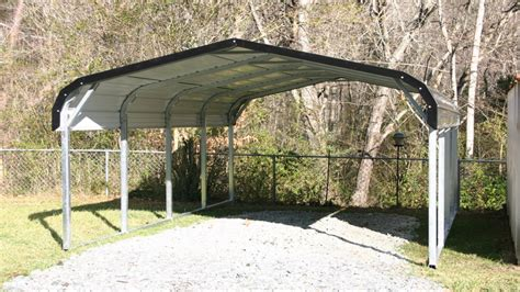Portable Metal Carport Kits, Portable Metal Carports