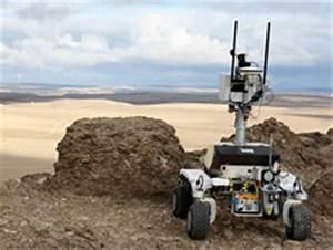 Haughton Mars Project | NASA