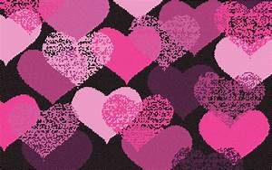Love Pink Backgrounds - Wallpaper Cave