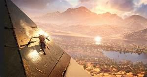 5 Dinge, die Ihr über Assassin's Creed Origins wissen ...
