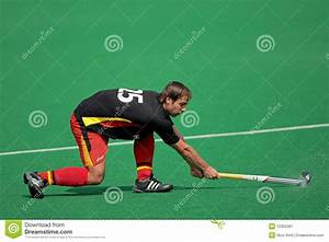 Mens Field Hockey Action Editorial Photo - Image: 12355561