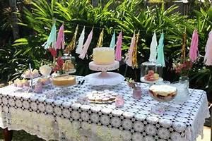 Deco Anniversaire 10 Ans : d coration table anniversaire 50 propositions pour l 39 t 10 ans mariage pinterest ~ Melissatoandfro.com Idées de Décoration