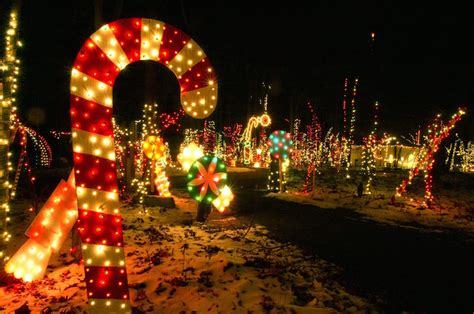 best holiday lights in the northeast u s traveling mom