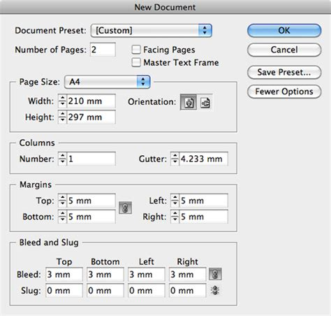 how to create a modern cv resum 233 with indesign spyrestudios
