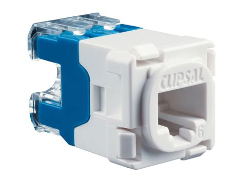 clipsal rjsma modular socket category  utp rj