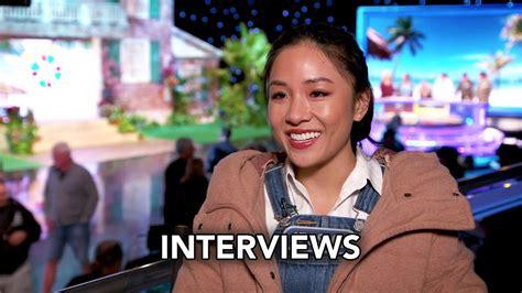 Fresh The Boat Season 4 by Fresh The Boat Season 4 Cast Interviews Hd Wheel Of