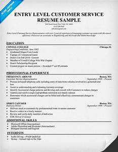 Customer service for Customer service resume examples