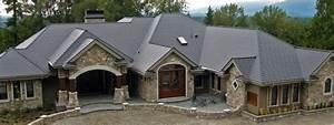 Toiture Metallique Pour Maison : chez pierre toitures obourg couvreur obourg ~ Premium-room.com Idées de Décoration
