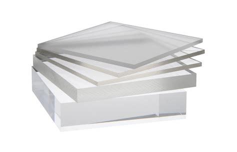 acrylic extruded clear sheet acme plastics inc