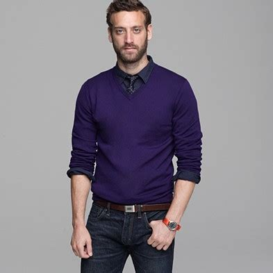 v neck sweater with tie reader question what to wear for date style