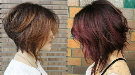 17 Best Ideas About Stacked Bobs On Pinterest