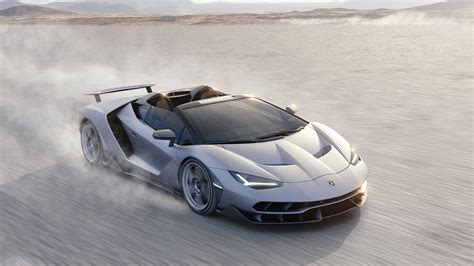 lamborghini centenario lp   roadster coupe cars