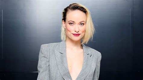 Olivia Wilde To Star In '1984' On Broadway