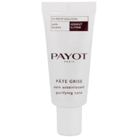 payot pate grise test payot pate grise anti bacterial treatment 15ml buy skincarestore