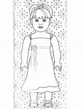 Refrigerator Coloring Getcolorings Dollhouse Printable Doll Houses sketch template