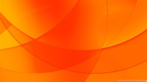 Abstract Orange Wallpaper 4k by Orange Background Images Wallpapers Zone Desktop Background