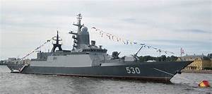 Russia's All Corvette Navy | New Wars