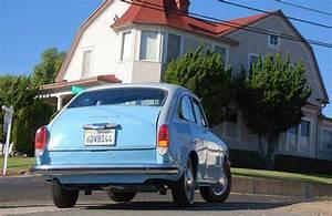 1970 Type 3 Fastback Custom Restoration
