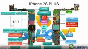 Pcb Layout Iphone 7