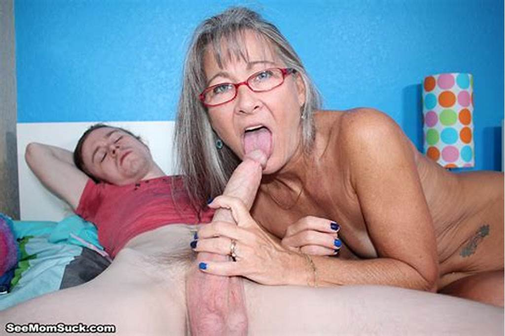 #Your #Mother #Sucks #Cock #In #Hell