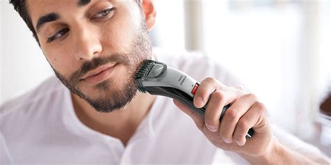 philips norelco beard trimmer series review balding life
