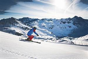 The Salzburg Super Ski Card