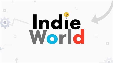 nintendo announces indie world   tomorrow