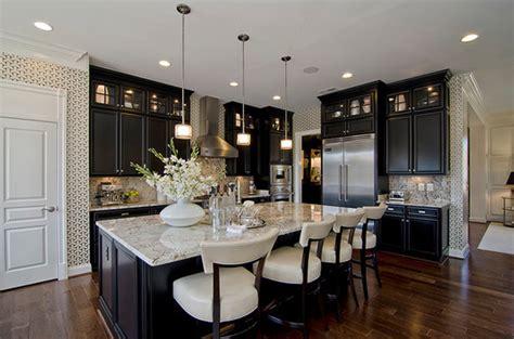ideas for kitchen designs traditional kitchen design ideas