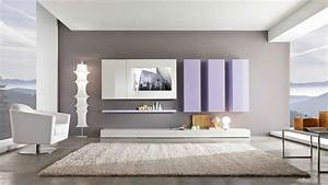 Moderne Wohnzimmer Wandgestaltung : dekoideen wohnzimmer exotische stile und tolle deko ideen ~ Michelbontemps.com Haus und Dekorationen