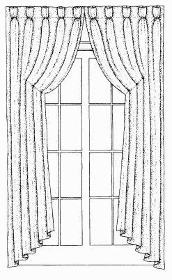 Merrick & Day | Window World in 2019 | Curtains, Drapes