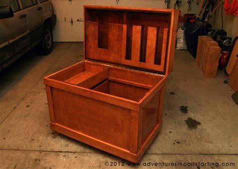 diy tack trunk plans tack trunk custom tack trunk tack box