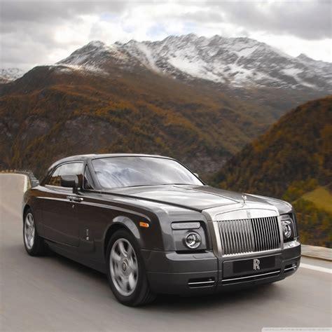 Rolls Royce Super Car 7 4k Hd Desktop Wallpaper For 4k