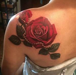 The 25+ best ideas about Realistic Rose Tattoo on ...