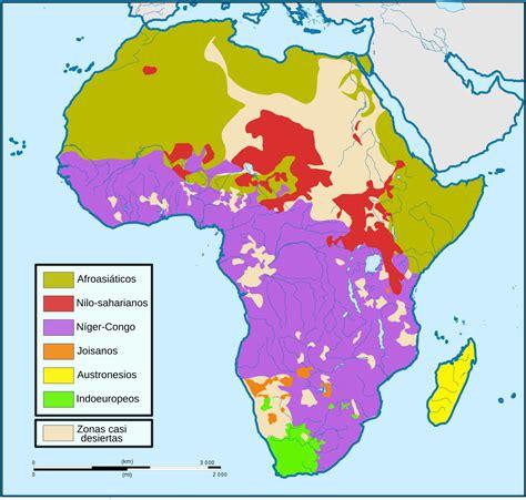 Historia De África  Wikipedia, La Enciclopedia Libre