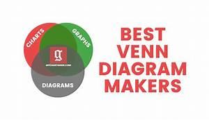 10 Best Venn Diagram Makers Of 2020