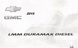2015 Chevy Express  Silverado Gmc Savana  Sierra Owners