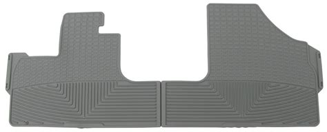 Honda Odyssey All Weather Floor Mats 2008 by Floor Mats For 2008 Honda Odyssey Weathertech Wtw48gr