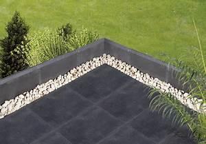 Carrelage Terrasse Gris : top 5 carrelage terrasse imitation bois pierre blog carrelage ~ Nature-et-papiers.com Idées de Décoration